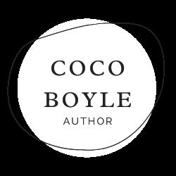 Coco Boyle Author